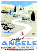 Affiche Angèle