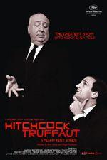 Affiche Hitchcock / Truffaut