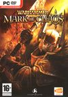 Jaquette Warhammer : Mark of Chaos