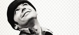 """Illustration LE FILM DU JOUR : """"Vol au dessus d'un nid de coucou"""" de Miloš Forman est disponible 7 jours gratuitement sur Arte+7 !"""