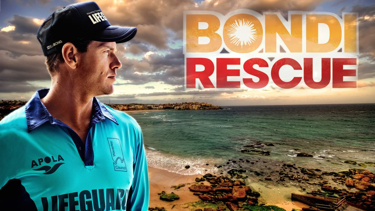 Saisons De Bondi Rescue 2006 Senscritique
