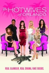 Affiche The Hotwives of Orlando