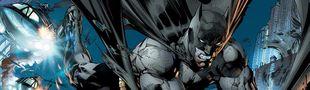 Cover Chronologie Batman & Justice League - DC New 52 & DC Rebirth