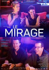 Affiche Le Mirage