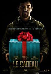 Affiche Le Cadeau