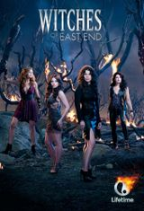 Affiche Witches of East End