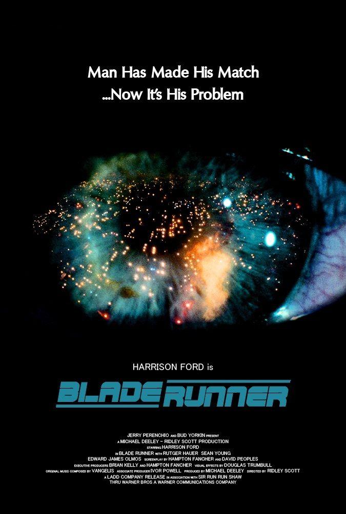 blade runner film analysis essay