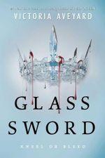 Couverture Glass Sword