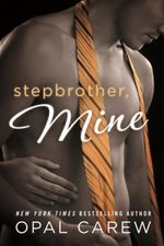 Couverture Stepbrother, Mine