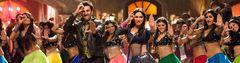 Cover Les meilleurs films indiens