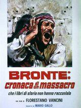 Affiche Bronte