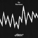 Pochette Go (Single)