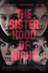 Affiche The Sisterhood of Night