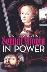 Couverture Sexual Utopia in Power