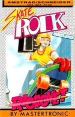 Jaquette Skate Rock