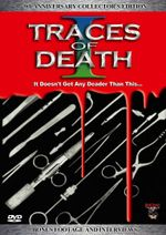 Affiche Traces of Death