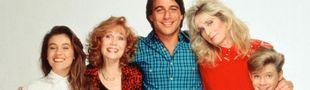 Cover Les meilleures sitcoms des années 1980