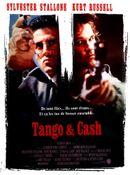 Affiche Tango et Cash
