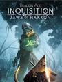 Jaquette Dragon Age : Inquisition - Les Crocs d'Hakkon