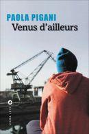 Couverture Venus d'ailleurs