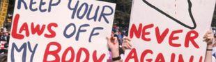 Cover En faveur de l'avortement !