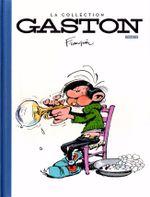 Couverture La Collection Gaston, tome 13