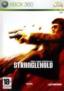 Jaquette Stranglehold