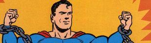 Cover DC Comics à la maison