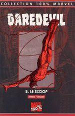 Couverture Le Scoop - Daredevil (1998), tome 5