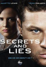 Affiche Secrets and Lies (US)