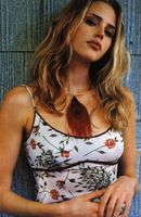Photo Estella Warren