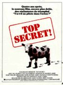 Affiche Top Secret !