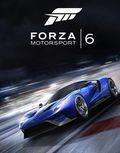 Jaquette Forza Motorsport 6