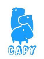 Logo Capybara Games