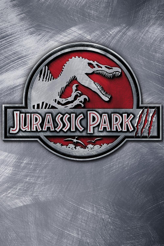 Affiches, posters et images de Jurassic Park III (2001 ...