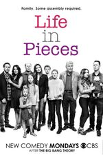 Affiche Life In Pieces