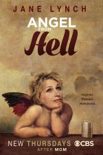Affiche Angel from hell