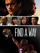Affiche Find a Way