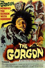Affiche The Gorgon