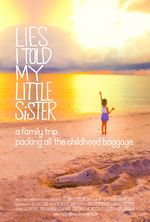 Affiche Lies I told my little sister