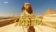 Affiche Les énigmes du Sphinx