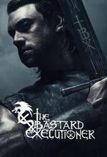 Affiche The Bastard Executioner