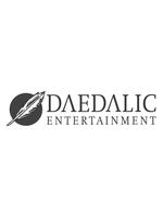 Logo Daedalic Entertainment