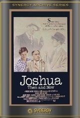 Affiche Joshua Then and Now