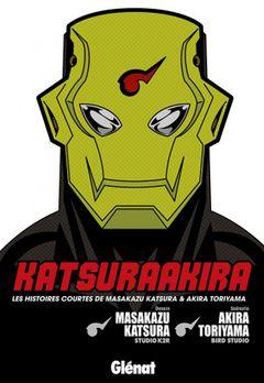 Couverture Katsuraakira