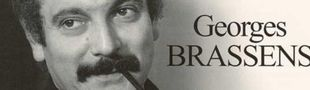 Cover Georges Brassens : mon top 25