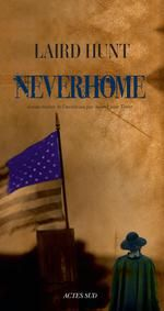 Couverture Neverhome