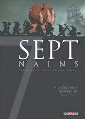 Couverture Sept Nains