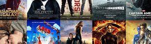 Cover Le Top 20 des meilleurs films de l'année 2014