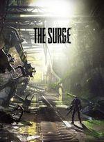 Jaquette The Surge
